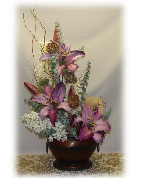 Order high qualty silk floral arrangements elegant silk florals mightylinksfo